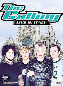 The-Calling-Live-In-Italy-Music-in-High-Places-DVD-2002