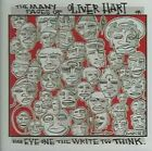 The Many Faces Of Oliver hart 0616892510123 CD