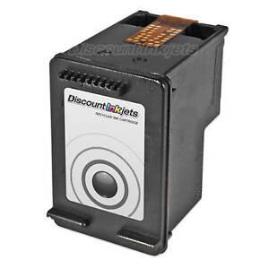 CC640WN 60 BLACK Ink Cartridge for HP HP60 Deskjet d2680 ...