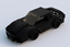 Minifigure Scale Custom Lego Knight Rider KITT Instructions Only