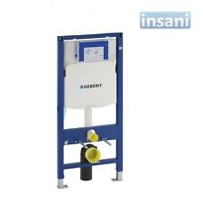 Geberit Duofix Sigma WC Vorwandelement Spülkasten UP320, Montageelement,