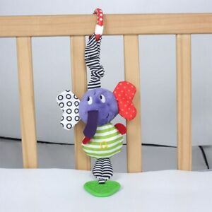 Cute-Music-Elephant-Bell-Rattles-Toy-Safety-Baby-Soft-Plush-Toys-Funny-Cxz