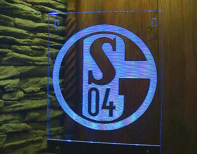 FC Schalke 04 LED-Taschenlampe