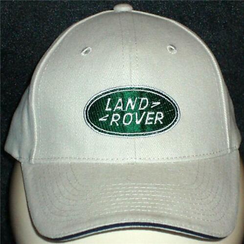 Unisexe Casquette de baseball avec logo brodé sur terre Voiture Rover Logo