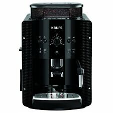 Krups EA8108 Cafetera Súper-Automática Selección Cantidad e Intensidad de Cafe
