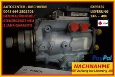 Einspritzpumpe  OPEL / BOSCH / 0470504015  0986444014  VP44  0986444014