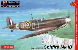 1//72 MISTERCRAFT SPITFIRE Mk.IXc SKALSKI/'S CIRCUS RAF, POLISH /& USAAF MKGS