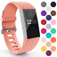 thumbnail 23 - For-Fitbit-Charge-3-Wrist-Straps-Wristband-Best-Replacement-Accessory-Watch-Band