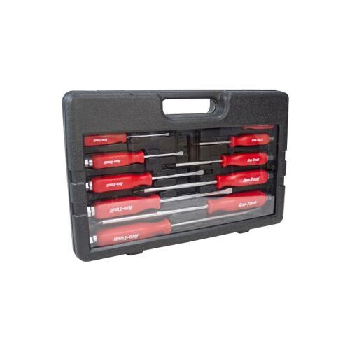 12 Assorted Magnetic Screwdriver Piece Set Assorted Sizes DIY Screwdriver KIt