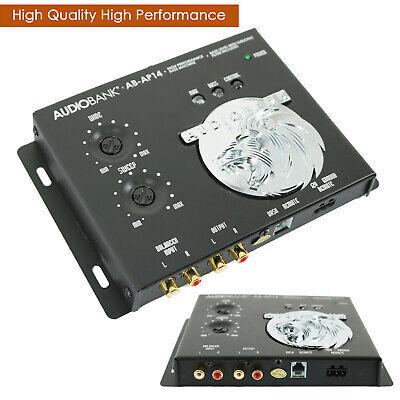 New Professional CAR Bass Processor EPICENTER Dual KNOB