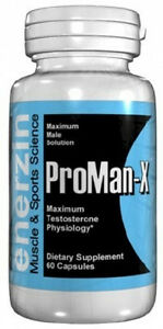 ProMan-X-Penis-Enlargement-90-Pills-Male-Enhancement-Testosterone-Sex-Increase