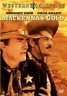 Mackenna's Gold 0043396037090 With Gregory Peck DVD Region 1