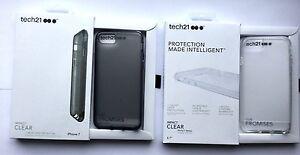 huge discount a2a5d b5cd7 Details about Tech 21 iPhone 7/8 4.7