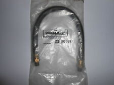 Mercury Outboard Fuel Line Fitting and Bulb 32-858610A34