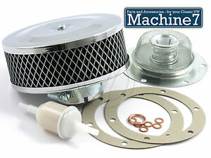 Details about VW Beetle Engine Service Kit Oil Air Fuel Filter Change &  Gasket Kit Bug Buggy