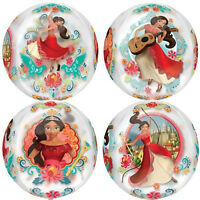 Latino Princess Elena Of Avalor Orbz Balloon Birthday Party Decoration Supplies