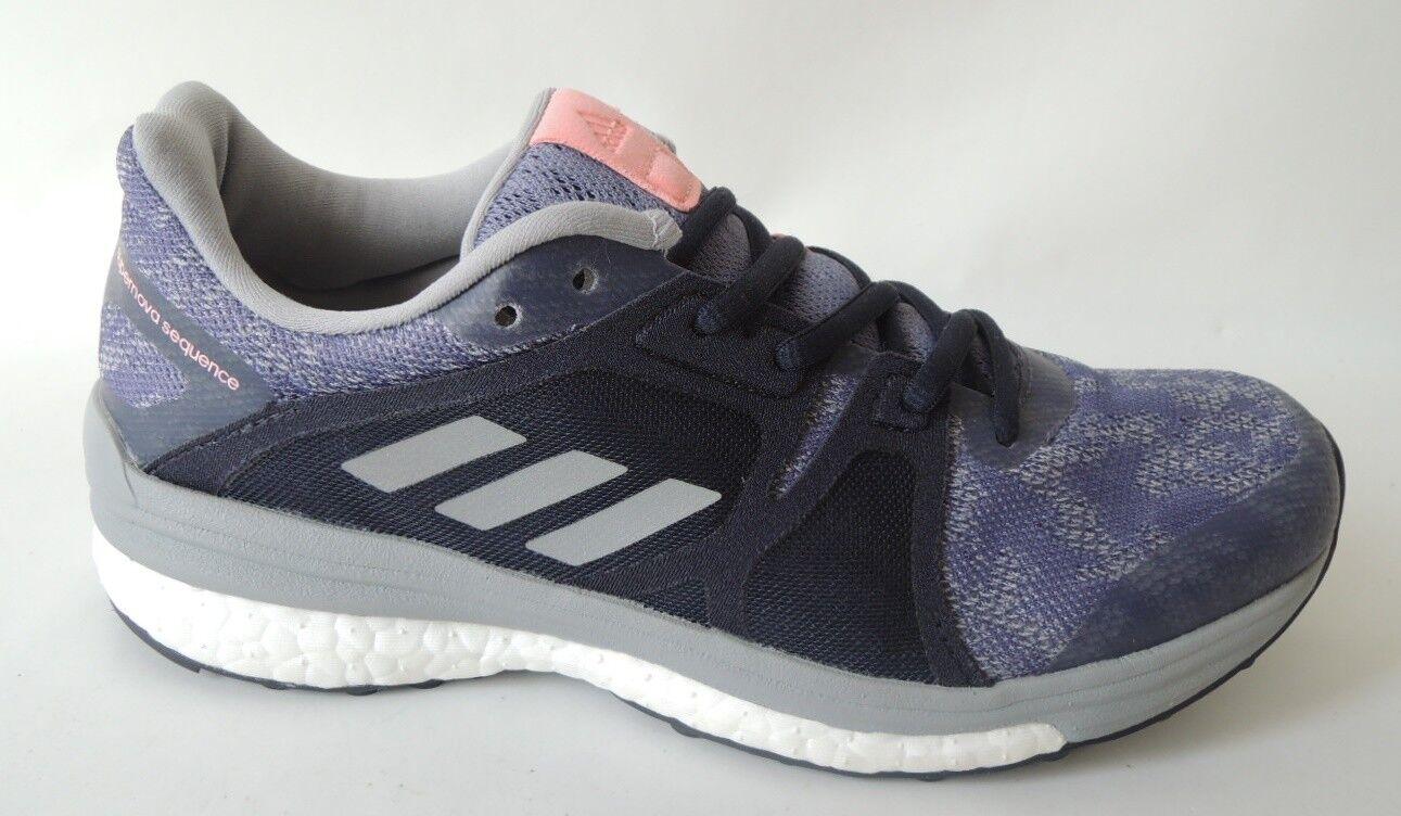 NEU adidas Supernova Sequence Sequence Sequence 9 Boost W 37 1 3 Running Schuhe Laufschuhe BB1617 f88818