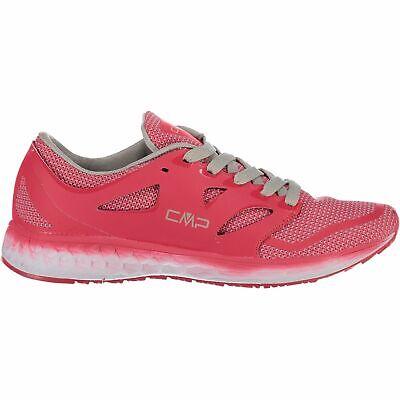 Aspirante Cmp Sneakers Scarpe Sportive Syrma Wmn Fitness Shoe Rosso Traspirante Tinta-mostra Il Titolo Originale