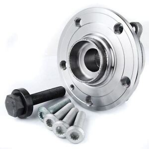 VW-Passat-Saloon-amp-Estate-2005-2015-Front-Hub-Wheel-Bearing-Kit