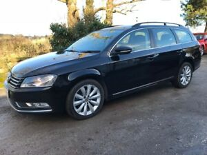 2013-63-VOLKSWAGEN-PASSAT-2-0-TDI-HIGHLINE-ESTATE-BLUEMOTION-TECH-BLACK-FSH