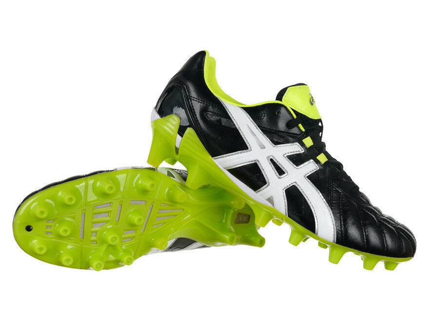 20a831a7db6 Asics Gel Lethal Tigreor Boots 8 K IT IT IT men s rugby football boots  cleats shoes 2a4f79