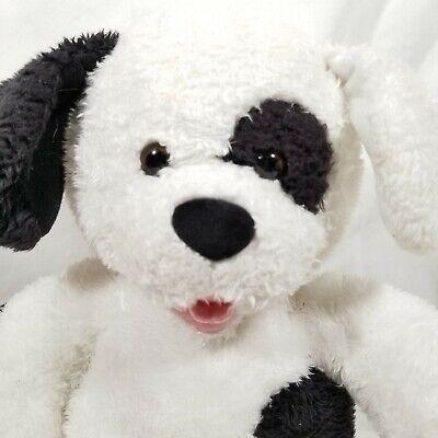 Build-A-Bear workshop Cookies N Cream Pup Dog Plush UN-STUFFED 021809 NEW