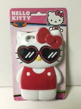 Hello Kitty Soft Silicone iPhone 5 Case