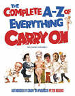 The Complete A-Z of Everything  Carry On by Richard Webber (Hardback, 2005)