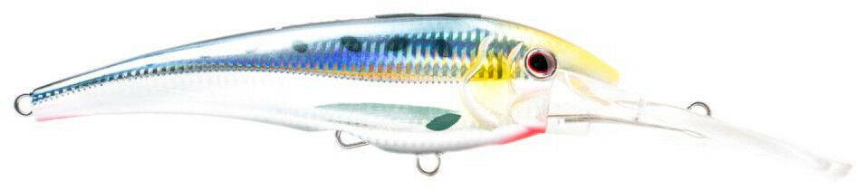 GT Fishing Lure Nomad Design DTX Minnow 120//140 Floating Trolling Minnow Tuna