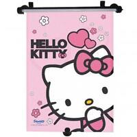 Hello Kitty Sunblind For Car Windows