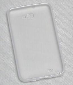 Silikon-TPU-Handy-Hulle-Cover-Case-in-Foggy-fur-BASE-Lutea-2-ZTE-Skate-V960