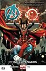Avengers: Volume 6: Infinite Avengers (Marvel Now) by Jonathan Hickman (Paperback, 2015)