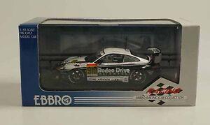 Ebbro-292-Porsche-GT3R-Rodeo-Drive-Advan-910-Modellauto-1-43-OVP-9907-82-01