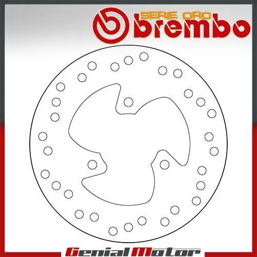 Disco Freno Fisso Brembo Serie Oro Posteriore Aprilia Leonardo 150 1996 /> 1998