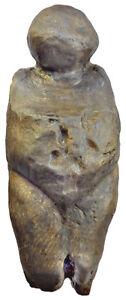 Paleolithic Venus from Kostjenki - Russia - cast