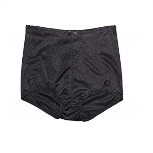 Ladies Womens Tummy Tuck Bum Lift Firm Control Body Shaper Briefs S 3XL