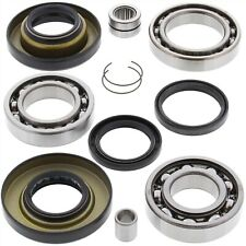 2000-2006 Honda TRX350TM Fourtrax Rancher ATV Winderosa Engine Oil Seal Kit