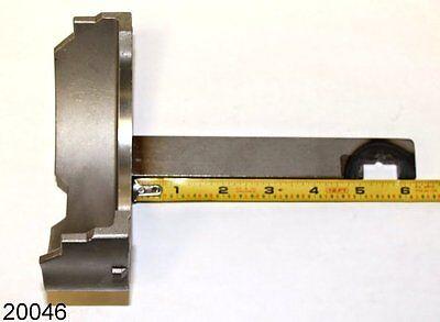 GM DODGE JEEP NV3500 NV3550 5 speed 2wd 4wd 1-2 shift fork single rail design