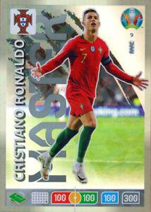 Panini-Adrenalyn-Xl-Uefa-Euro-2020-Cristiano-Ronaldo-Master-rara-tarjeta-euros-9