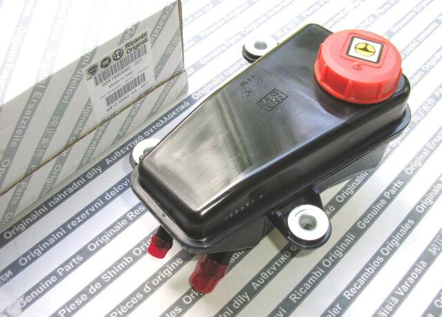 Brera /& Spider Power Steering Pipe 50507281 Genuine Brand New Alfa Romeo 159