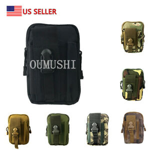 Tactical-Molle-Pouch-EDC-Belt-Waist-Fanny-Military-Utility-Bags-Pack-Bag-Pocket