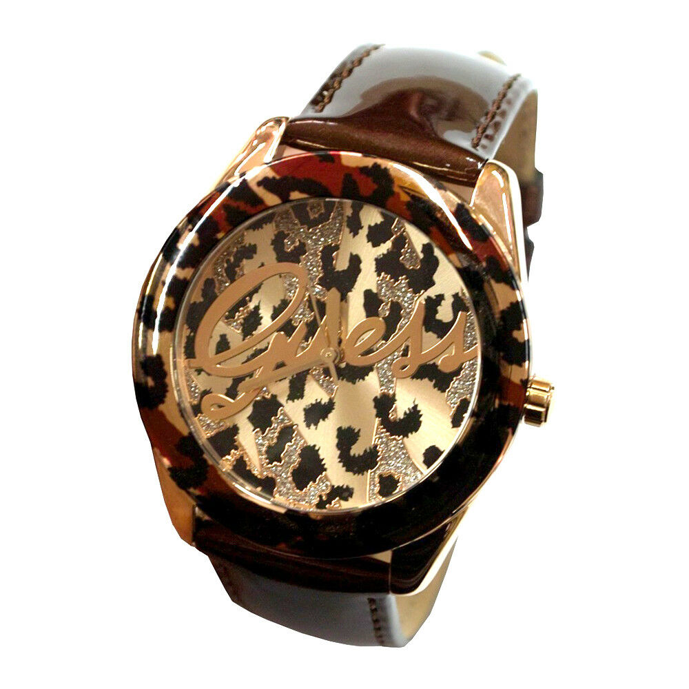 Guess Damen Temptress Damen Guess Uhr Armbanduhr - W0455L3 39fddf
