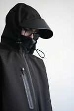 Alexander Wang x H&M - Hooded Windbreaker with Down Vest.