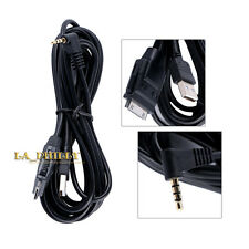 Set Adapter Interface Cable for Kenwood KCA-iP202 iPod Video Direct Connection