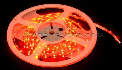 HobbyPartz Red 4 Meter LED 240 LED Strip Lights 79P-10218