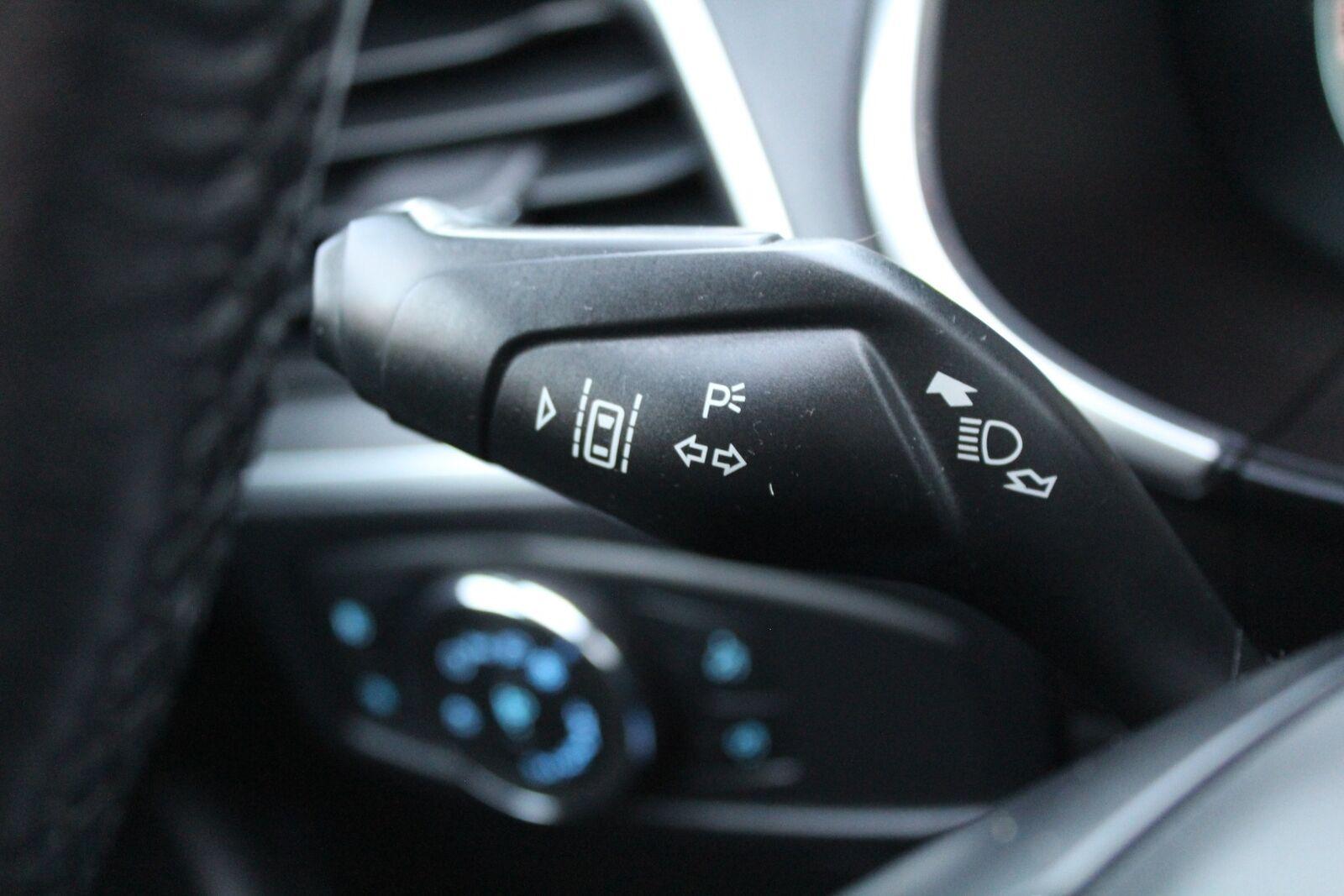 Ford S-MAX 1,5 SCTi 160 Titanium 7prs - billede 12