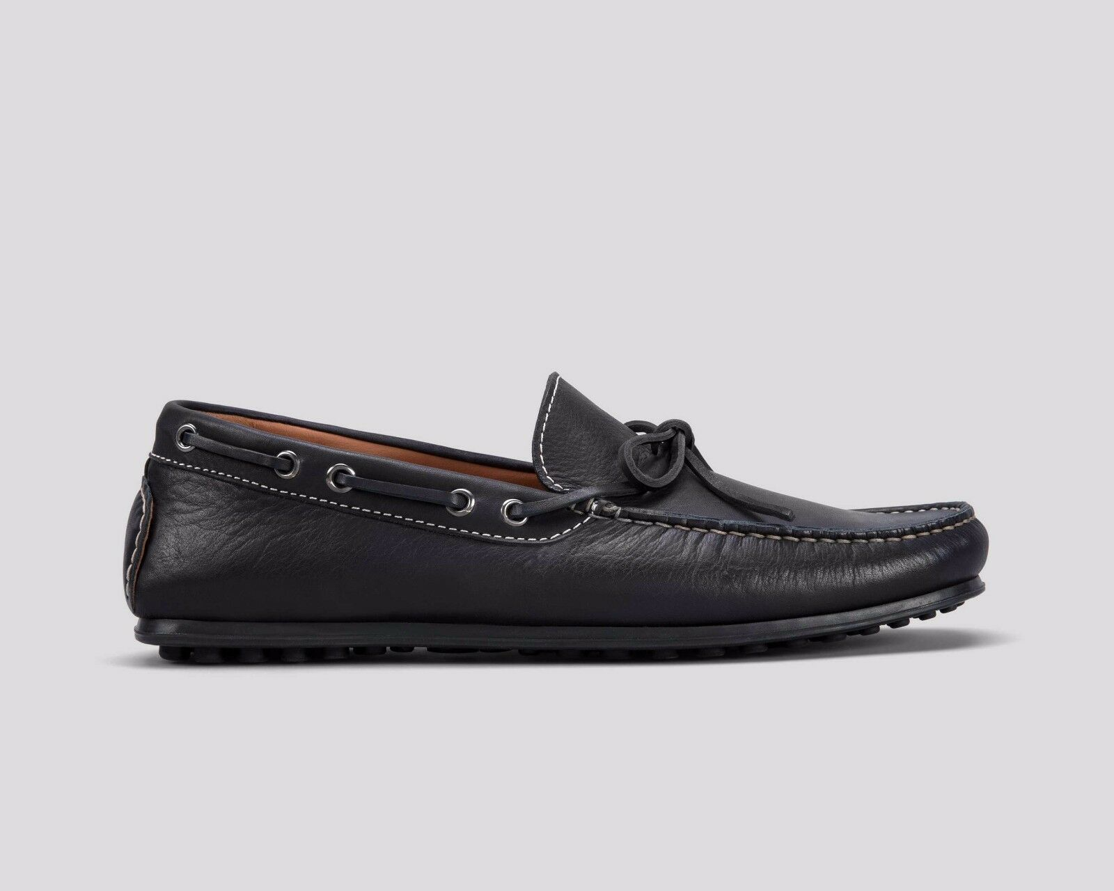 M.GEMI The Barca Mens Shoes Made in Italy