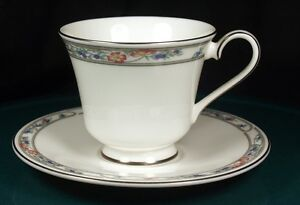 Royal-Doulton-Arlington-Cups-amp-Saucers-H55180-NEW