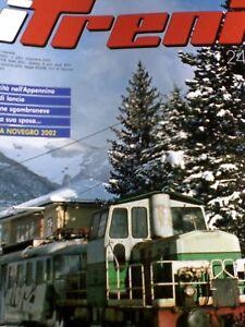 I Treni 243 Torino e la sua elettromotrice ATM 3501