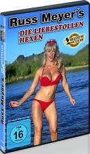 Russ Meyer: Die liebestollen Hexen (2013) DVD
